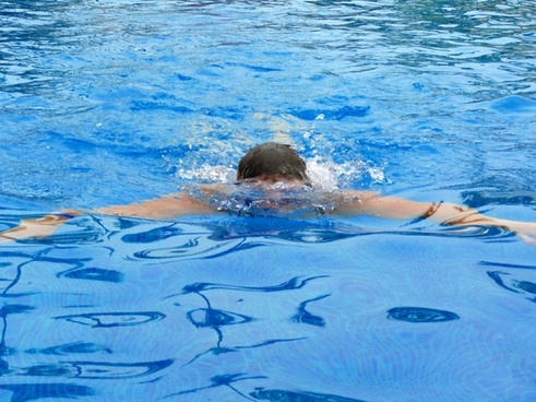 People Swimming Free Stock Photos Download 4763