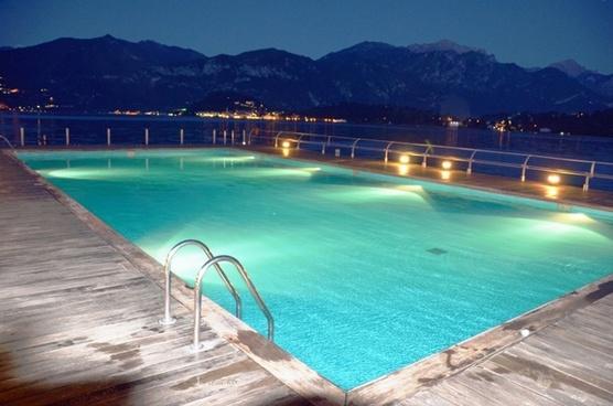 swimming pool pool water