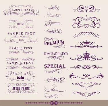 swir design element