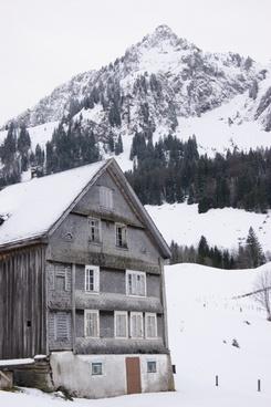 switzerland home mountains