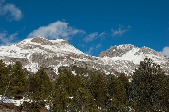 switzerland landscape mountains