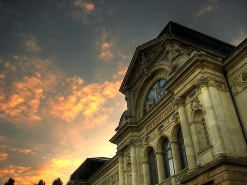 switzerland museum of art architecture