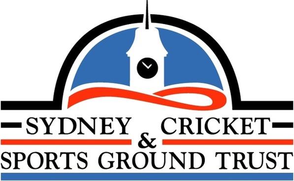 sydney cricket sports ground trust