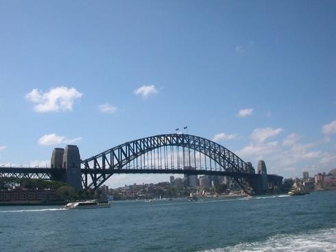 sydney harbour bridge bridge