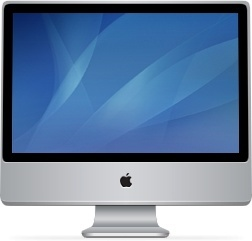 System iMac 8