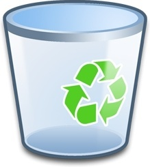 System Recycle Bin Empty