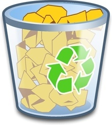 System Recycle Bin Full