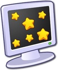 System ScreenSaver