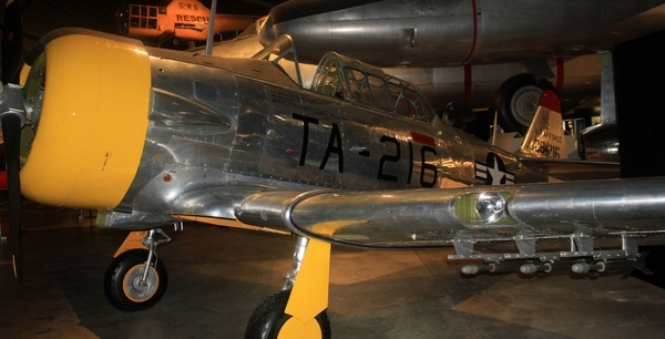 t 6d mosquito