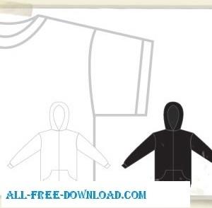 T Shirt And Sweatshirt