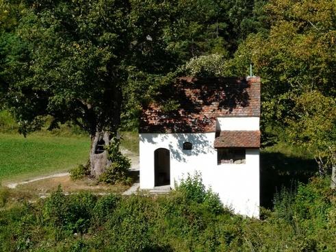 tab read chapel chapel st leonhardskapelle