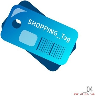 tag label vector