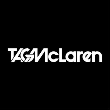 tag mclaren