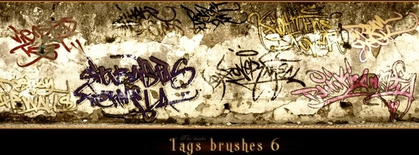 Tags Brushes 6
