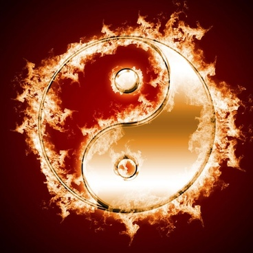 tai chi bagua flametype 02 hd pictures