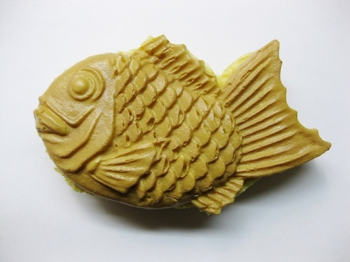 taiyaki japanesestyle confection