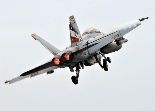 take-off start aircraft
