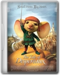 Tale of Despereaux 2