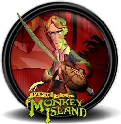 Tales of Monkey Island 2