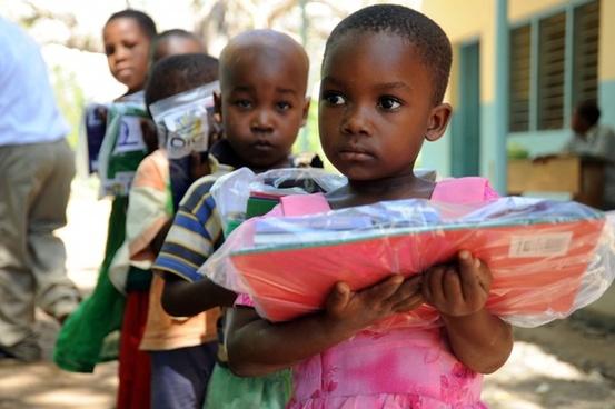 tanga tanzania children