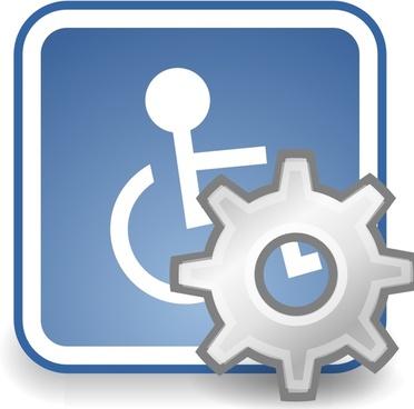 tango preferences desktop assistive technology