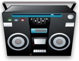 Tape recoder