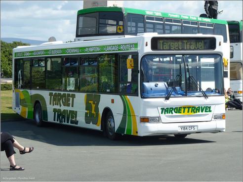 target travel y184cfs