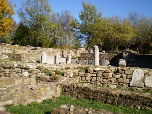tarnovo bulgaria fortress