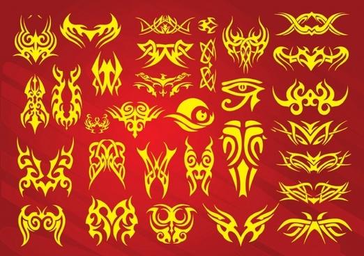 Tattoo Vectors