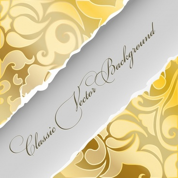 tear marks pattern wallpaper pattern background vector