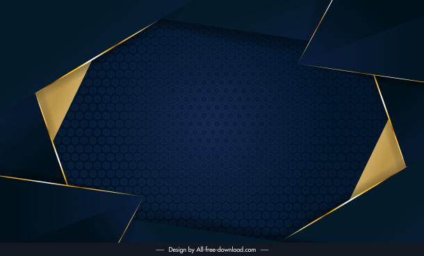 technology background template modern layers layout