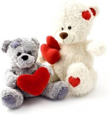teddy bear bears
