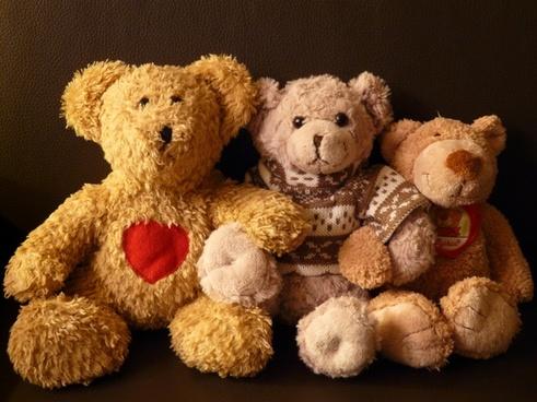 teddy bears stuffed animals teddy bear