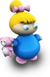 Teddygirl