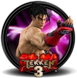 Tekken 3 1