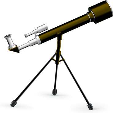 telescope space