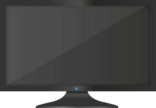 television front
