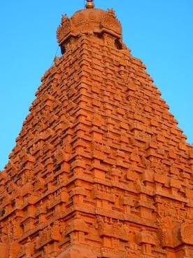 temple brihadeshwara templ tanjore