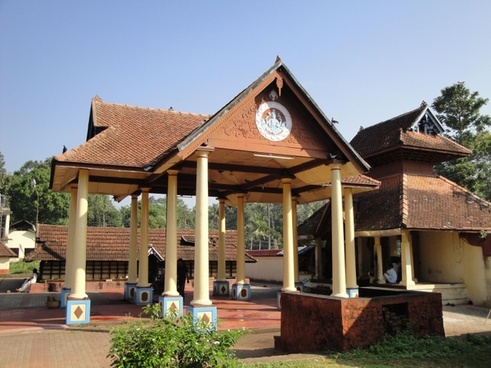 temple buildings religion