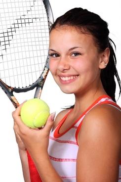 tennis fitness sport