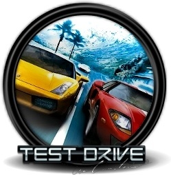 Test Drive Unlimited new 2
