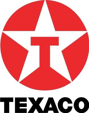 Texaco logo2