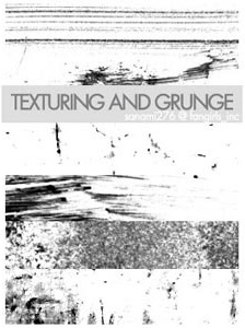 texturing and grunge
