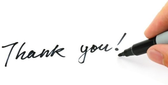 thank you inscription 05 hd pictures