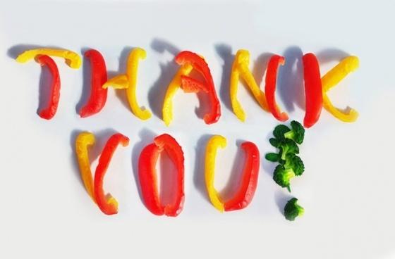 thank you paprika