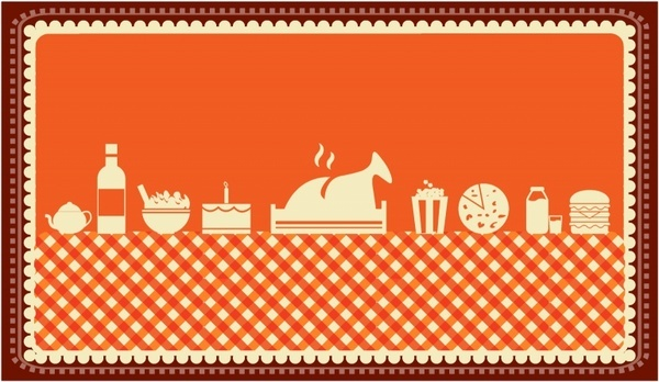 Happy Thanksgiving Free Vector Download 4740 For