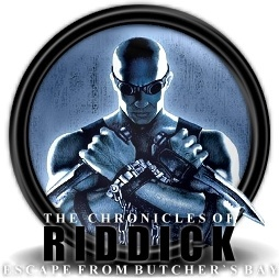 The Chronicles of Riddick Butcher s Bay DC 1