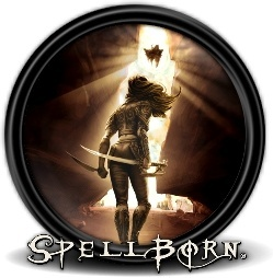The Chronicles of Spellborn 2
