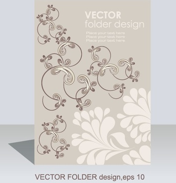 the classic pattern background 08 vector