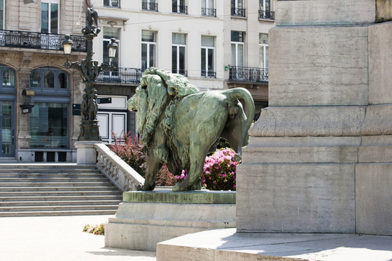 the congress column french colonne du congrs dutch congreskolom